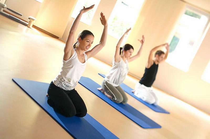 clases de pilates - stardanze