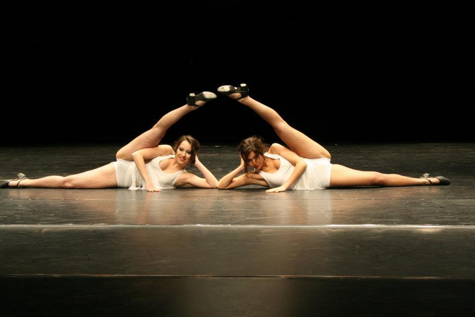 clases de baile - escuela de danza stardanze