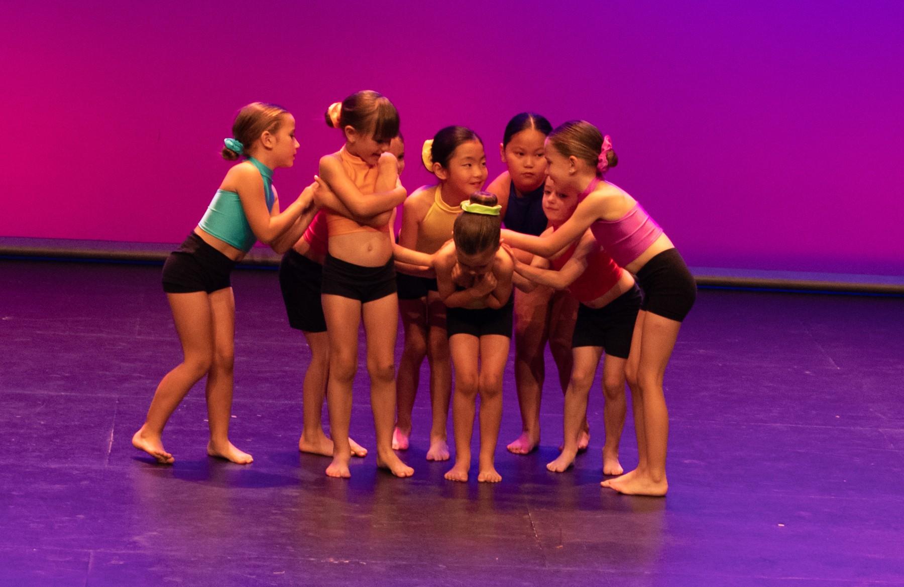 beneficios de la danza - Stardanze