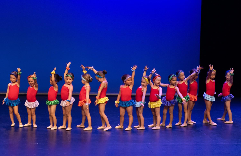 clases de baile para niños - stardanze