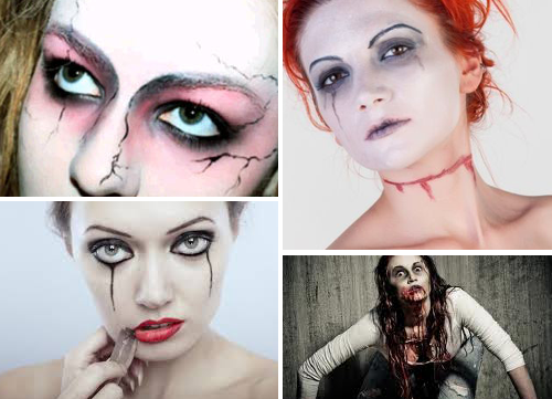 maquillaje-halloween-casero