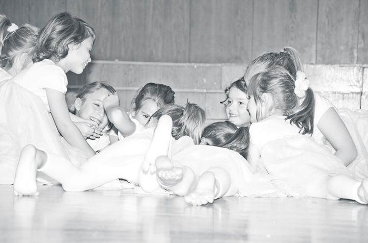 el poder de la danza - escuela de danza stardanze