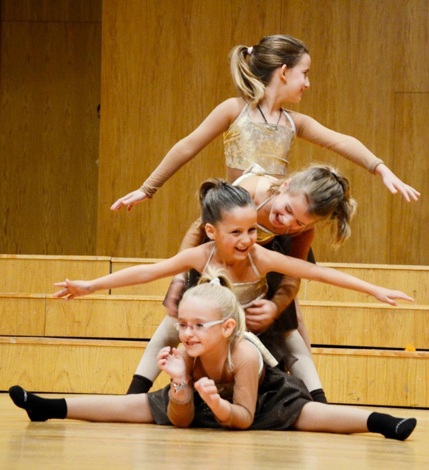 curso verano 2013 - escuela de danza stardanze