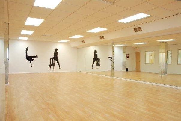 aula de baile - escuela de danza stardanze