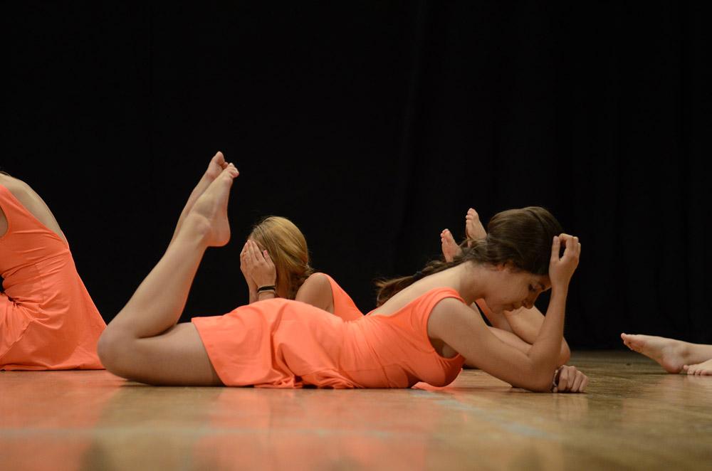lo importante es ganar - escuela de danza stardanze