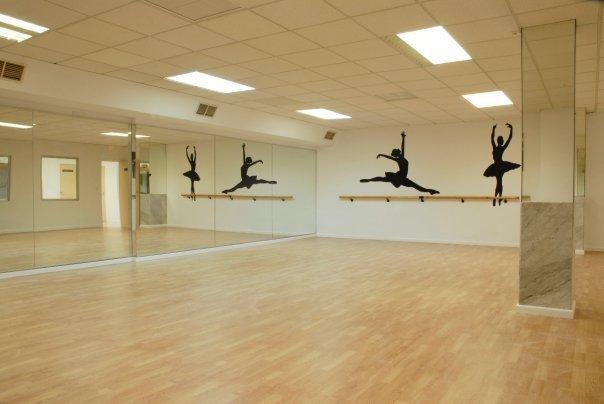 sala de baile - escuela de danza stardanze