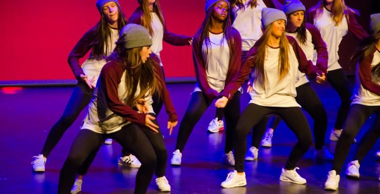mejores videos de hip hop - escuela de danza stardanze