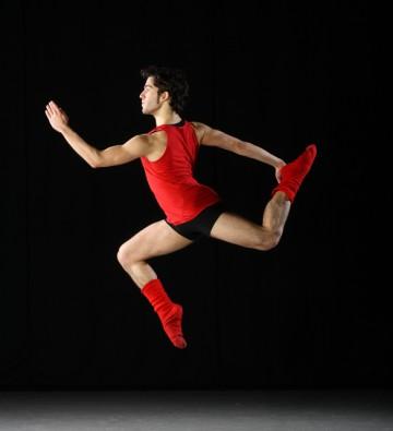 Miguel Horacio García - Escuela de Danza Stardanze