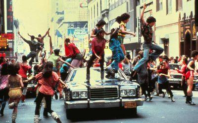 Jazz: Fama, la película