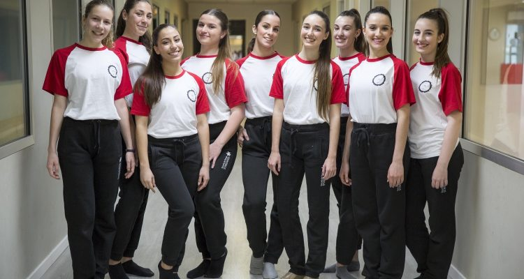 Dance World Cup