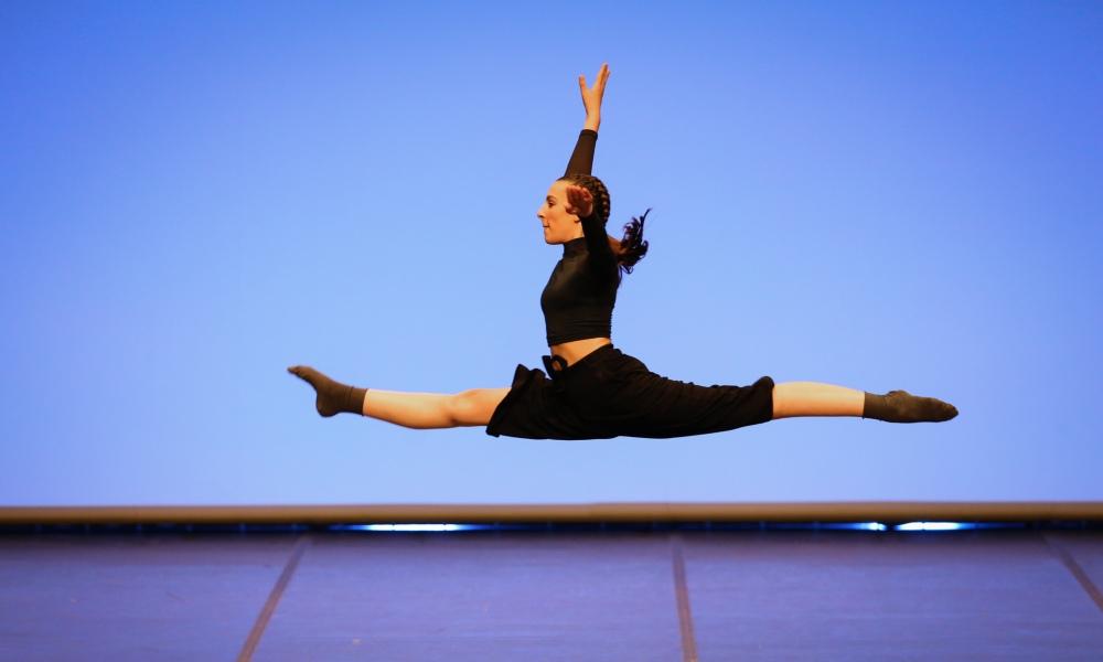bailarinas stardanze