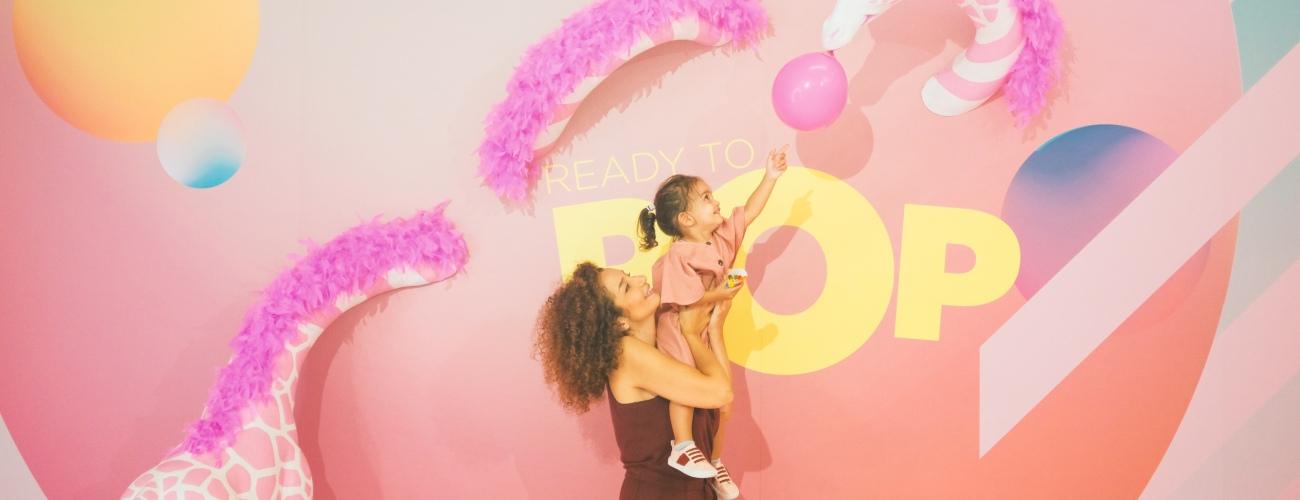 danfa: taller de danza en familia