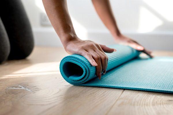 clases de yoga - stardanze