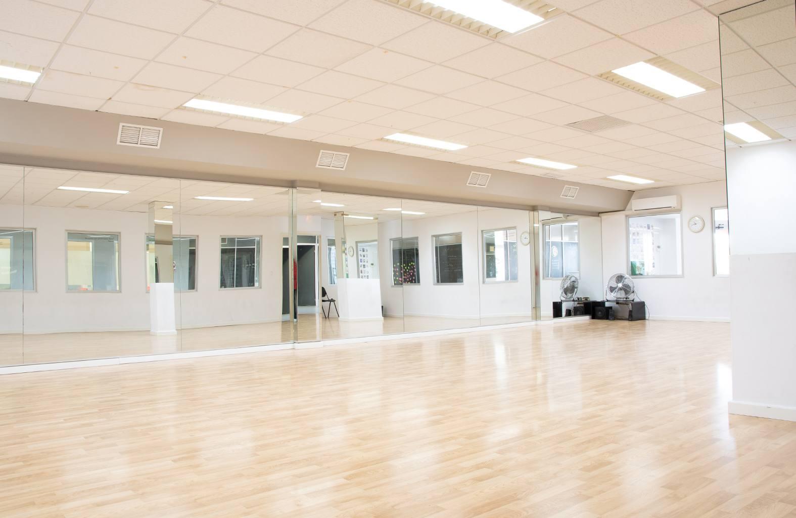 sala de danza - stardanze
