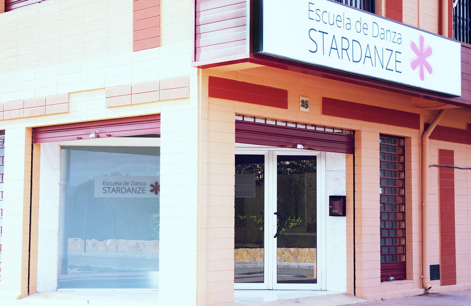 escuela de danza en valencia - stardanze