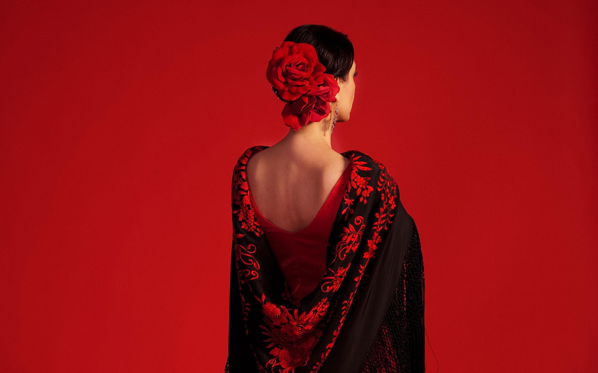 clases de flamenco - academia de baile stardanze