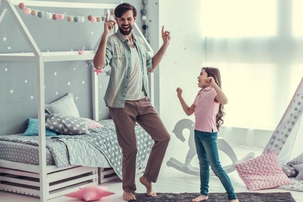 danza familia - stardanze
