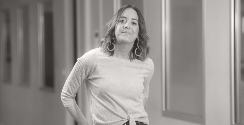 Ana Gimenez - Stardanze
