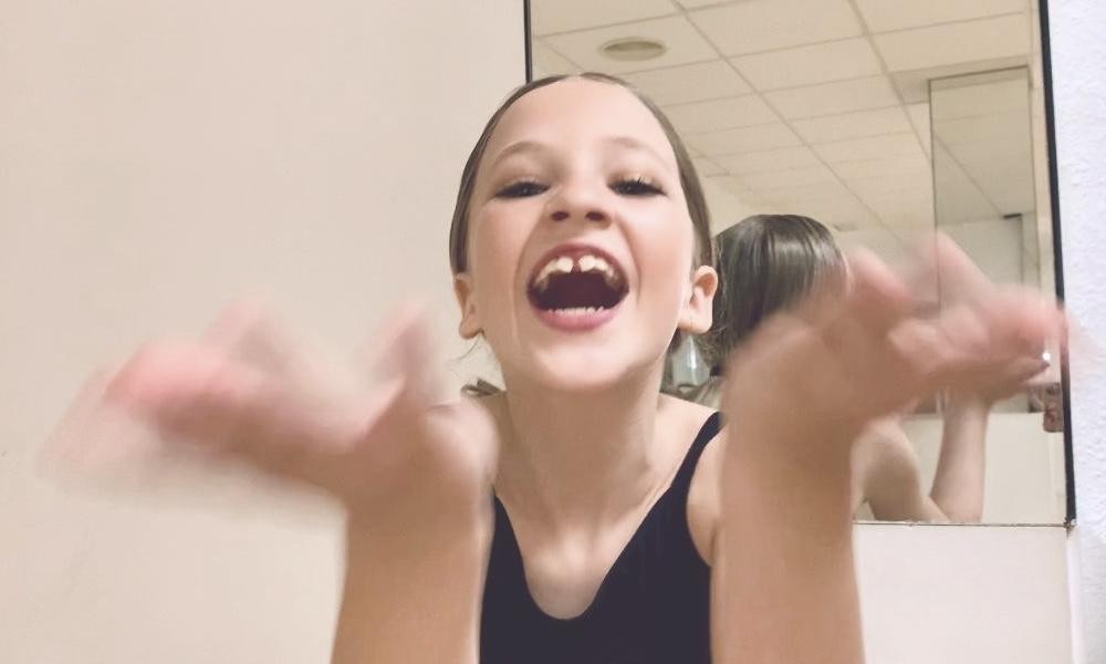 el poder de la danza - stardanze