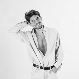 Jaime Jusas - Stardanze